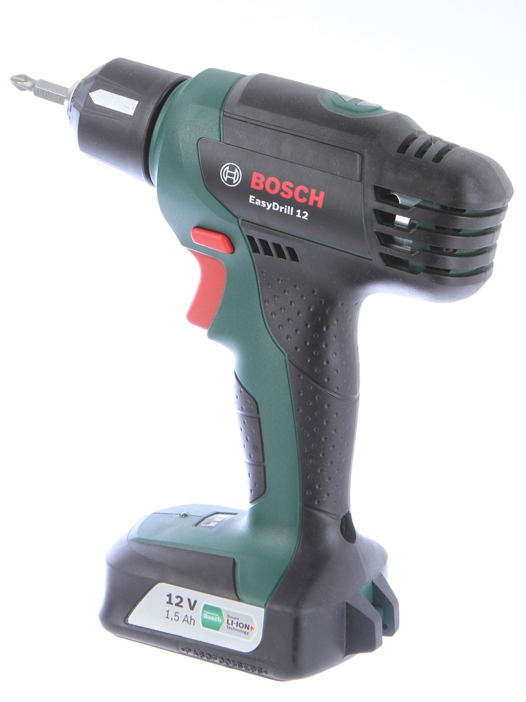 Электроинструмент Bosch EasyDrill 12 06039B3001