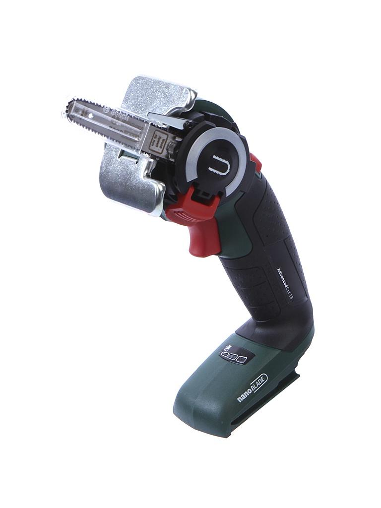 Пила Bosch AdvancedCut 18 06033D5100