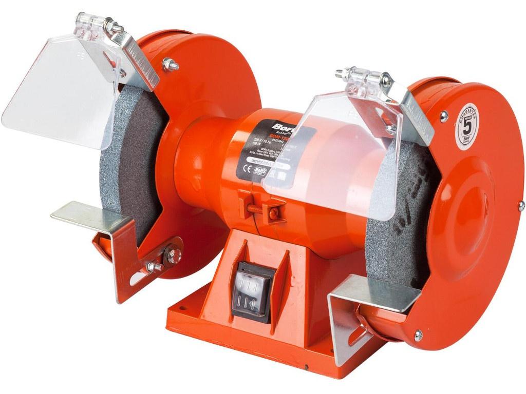 Электроточило Bort BDM-150
