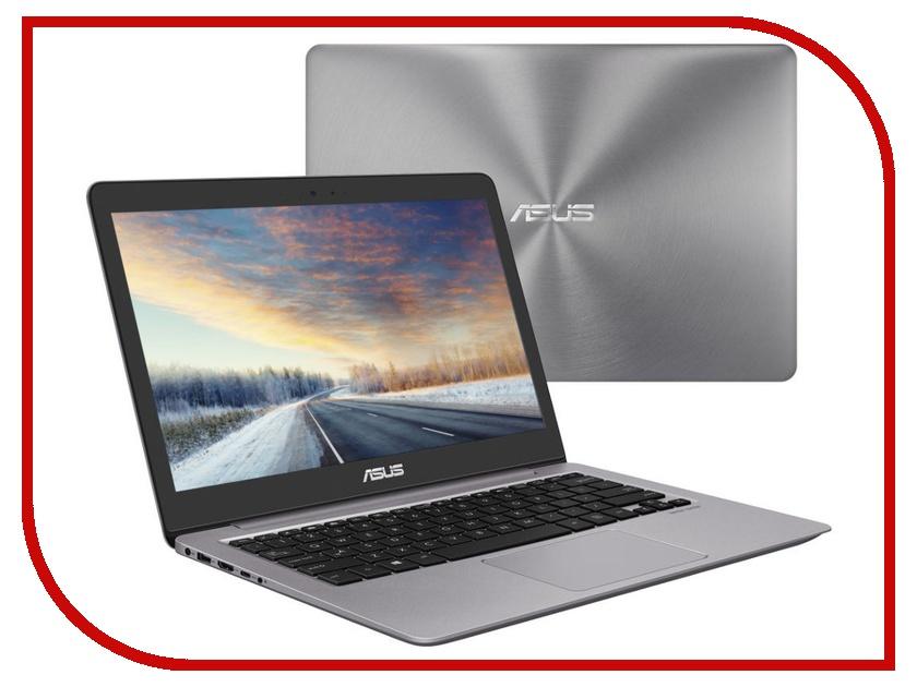 Ноутбук ASUS UX310UA-FC1079 90NB0CJ1-M18720 Grey (Intel Core i3 7100U 2.4Ghz/8192Mb/256Gb SSD/Intel HD Graphics 620/Wi-Fi/Bluetooth/Cam/13.3/1920x1080/Endless OS) ноутбук asus zenbook ux310ua fb1103 13 3 ips intel core i3 7100u 2 4ггц 8гб 256гб ssd intel hd graphics 620 endless 90nb0cj1 m18570 серый