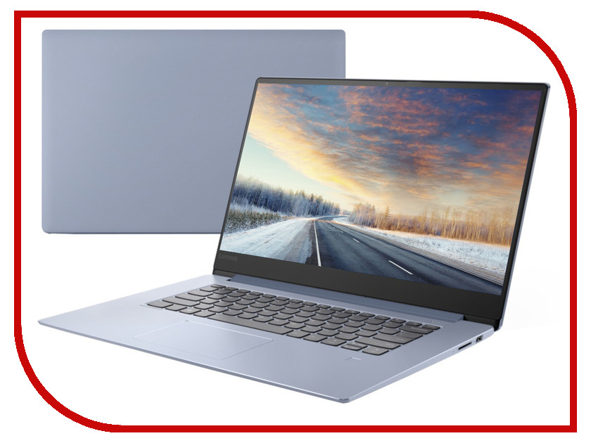 Ноутбук Lenovo IdeaPad 530S-15IKB 81EV00CYRU (Intel Core i5-8250U 1.6 GHz/8192Mb/256Gb SSD/nVidia GeForce MX130 2048Mb/Wi-Fi/Bluetooth/Cam/15.6/1920x1080/DOS) ноутбук asus vivobook x542uf dm235 dark grey 90nb0ij2 m07930 intel core i3 8130u 2 2 ghz 8192mb 1000gb nvidia geforce mx130 2048mb wi fi bluetooth cam 15 6 1920x1080 endless os