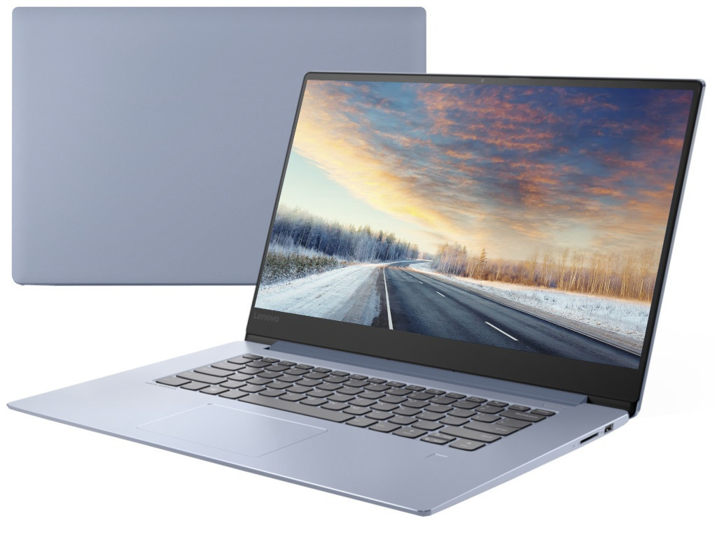 Ноутбук Lenovo IdeaPad 530S-15IKB 81EV00CYRU (Intel Core i5-8250U 1.6 GHz/8192Mb/256Gb SSD/nVidia GeForce MX130 2048Mb/Wi-Fi/Bluetooth/Cam/15.6/1920x1080/DOS) ноутбук msi ps42 8rb 464xru 9s7 14b121 464 intel core i5 8250u 1 6 ghz 8192mb 256gb ssd no odd nvidia geforce mx150 2048mb wi fi bluetooth cam 14 1920x1080 dos