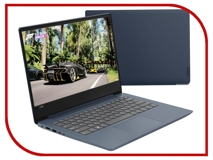 Ноутбук Lenovo IdeaPad 330S-14IKB 81F4013KRU (Intel Core i5-8250U 1.6 GHz/8192Mb/1000Gb + 128Gb SSD/Intel HD Graphics/Wi-Fi/Bluetooth/Cam/14.0/1920x1080/DOS) моноблок lenovo ideacentre aio 520 24iku f0d2003trk intel core i5 7200u 2 5 ghz 8192mb 1000gb dvd rw intel hd graphics wi fi bluetooth cam 23 8 1920x1080 dos
