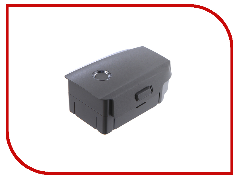 Аккумулятор DJI Mavic 2 Intelligent Flight Battery (Part2) tcb rc lipo battery 22 2v 4200mah 25c 6s rc airplane battery factory outlet goods of consistent quality free shipping
