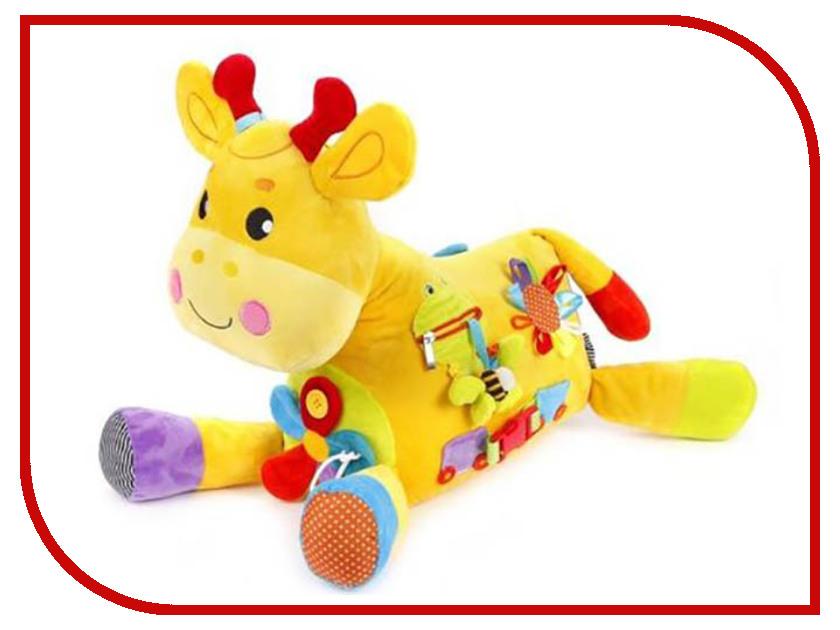 Игрушка Жирафики Активный Жирафик 939623 игрушка жирафики аэродром 681123