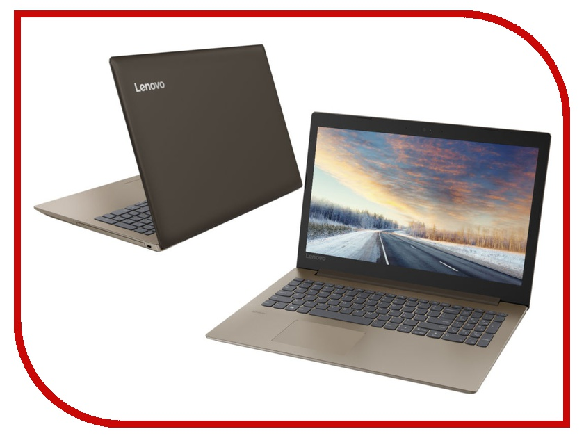 Ноутбук Lenovo IdeaPad 330-15IKBR 81DE0205RU (Intel Core i5-8250U 1.6 GHz/8192Mb/256Gb SSD/nVidia GeForce MX150 2048Mb/Wi-Fi/Bluetooth/Cam/15.6/1920x1080/DOS)