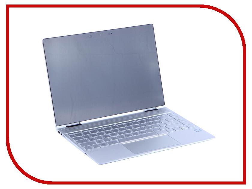 Ноутбук HP Spectre x360 13-ae004ur Silver 2VZ37EA (Intel Core i5-8250U 1.6 GHz/8192Mb/256Gb SSD/Intel HD Graphics/Wi-Fi/Bluetooth/Cam/13.3/1920x1080/Touchscreen/Windows 10 Home 64-bit) ноутбук hp pavilion x360 14 cd0010ur gold 4gu34ea intel core i5 8250u 1 6 ghz 8192mb 1000gb 128gb ssd intel hd graphics wi fi bluetooth cam 14 0 1920x1080 windows 10 home 64 bit