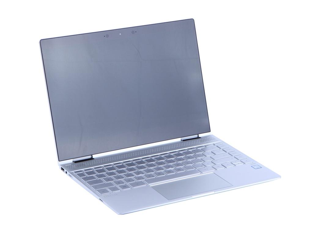 Ноутбук HP Spectre x360 13-ae004ur Silver 2VZ37EA (Intel Core i5-8250U 1.6 GHz/8192Mb/256Gb SSD/Intel HD Graphics/Wi-Fi/Bluetooth/Cam/13.3/1920x1080/Touchscreen/Windows 10 Home 64-bit)