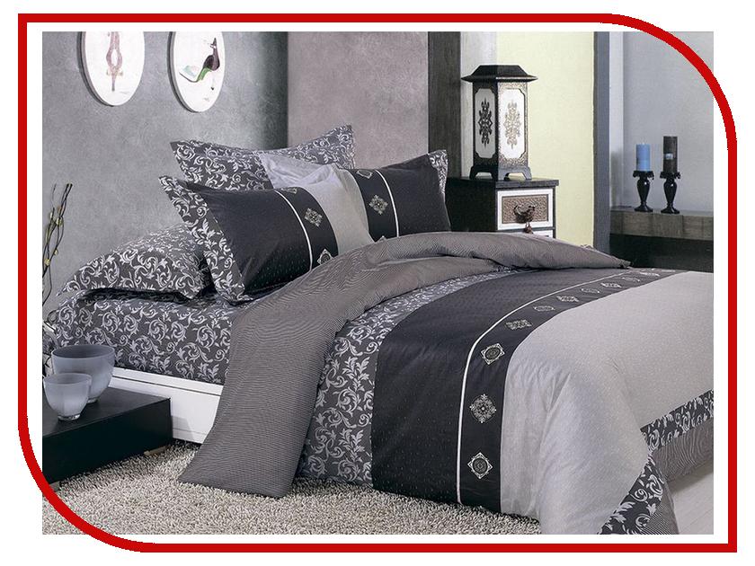 Постельное белье Cleo Satin Lux 20/342-SL Комплект 2 спальный Сатин