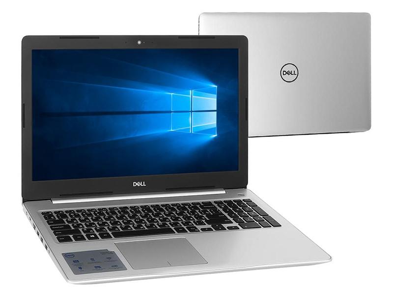 Ноутбук Dell Inspiron 5570 Silver 5570-5300 (Intel Core i3-7020U 2.3 GHz/4096Mb/1000Gb/DVD-RW/AMD Radeon 530 2048Mb/Wi-Fi/Bluetooth/Cam/15.6/1920x1080/Windows 10 Home 64-bit) ноутбук dell inspiron 5570 5570 8749 intel core i3 6006u 2 0 ghz 4096mb 256gb ssd dvd rw amd radeon 530 2048mb wi fi cam 15 6 1920x1080 linux