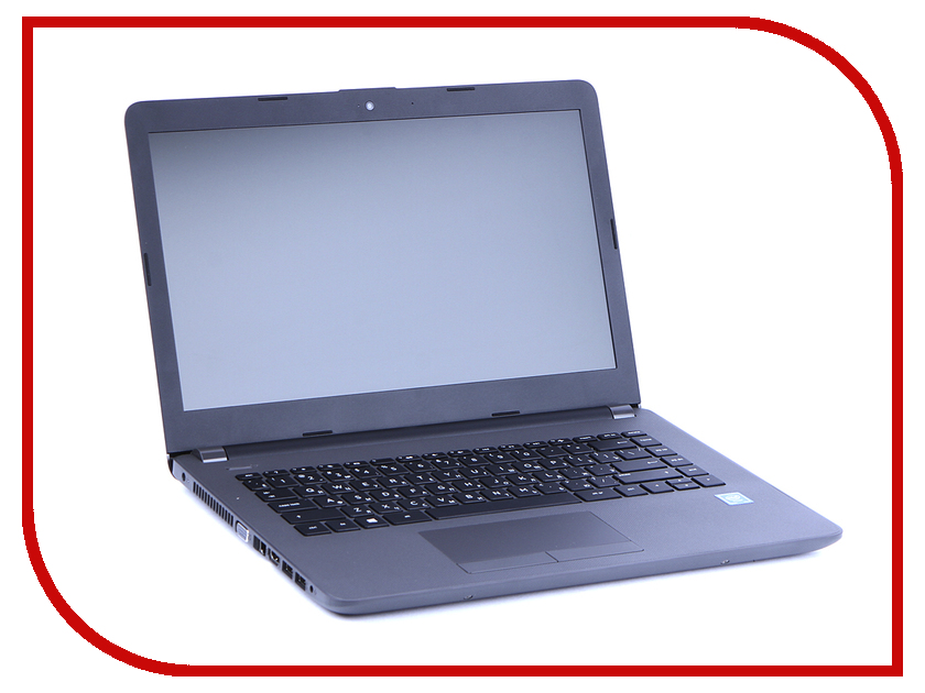 Ноутбук HP 240 G6 4BD29EA (Intel Celeron N4000 1.1 GHz/4096Mb/500Gb/DVD-RW/Intel HD Graphics/Wi-Fi/Bluetooth/Cam/14.0/1366x768/DOS) моноблок lenovo ideacentre aio 520 22iku ms silver f0d5000srk intel core i5 7200u 2 5 ghz 4096mb 1000gb dvd rw intel hd graphics wi fi bluetooth cam 21 5 1920x1080 dos