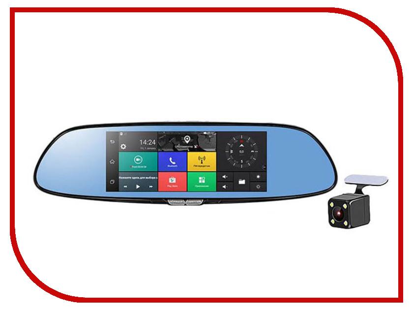 Видеорегистратор Recxon ASSIST V1 панель для планшета 7 85 078005 02a v1 078005 02a v1