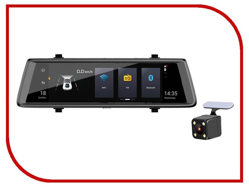 Видеорегистратор Recxon Panorama V1 панель для планшета 7 85 078005 02a v1 078005 02a v1