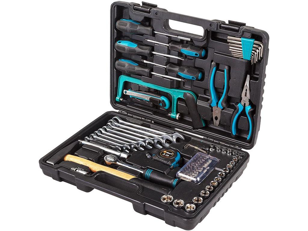 Набор инструмента Bort BTK-89 набор крепления thermalright multiplatform mounting system true btk