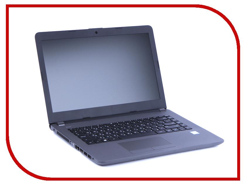 Ноутбук HP 240 G6 4BC99EA (Intel Core i3-7020U 2.3 GHz/4096Mb/500Gb/DVD-RW/Intel HD Graphics/Wi-Fi/Bluetooth/Cam/14/1366x768/DOS) ноутбук hp 250 g6 3qm26ea intel core i3 7020u 2300 mhz 15 6 1366x768 4gb 500gb hdd dvd rw amd radeon 520 wi fi bluetooth windows 10 home