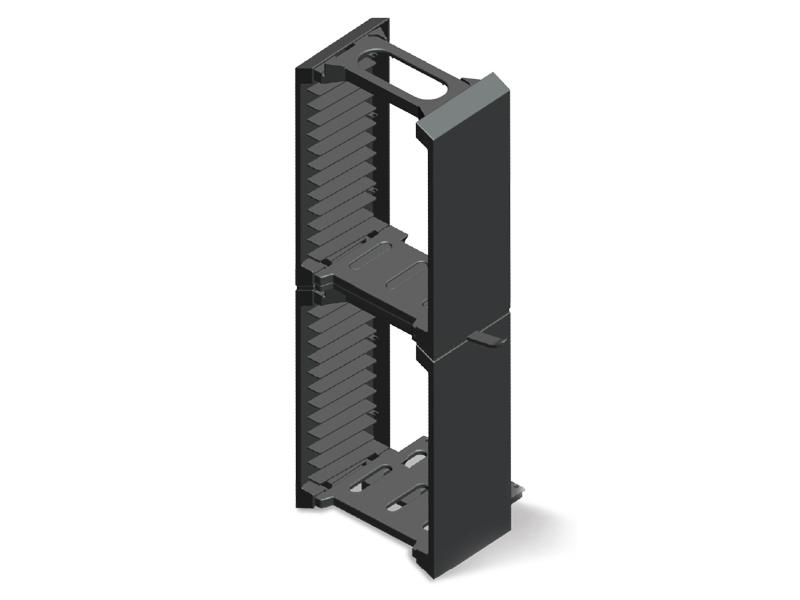Стенд Dobe TP4-838 Black для PS4 Slim/Pro
