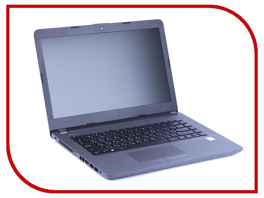 Ноутбук HP 240 G6 4BD04EA (Intel Core i5-7200U 2.5 GHz/4096Mb/500Gb/DVD-RW/Intel HD Graphics/Wi-Fi/Bluetooth/Cam/14.0/1366x768/DOS) моноблок lenovo ideacentre aio 520 24iku ms silver f0d2003urk intel core i5 7200u 2 5 ghz 8192mb 1000gb dvd rw intel hd graphics wi fi bluetooth cam 23 8 1920x1080 dos
