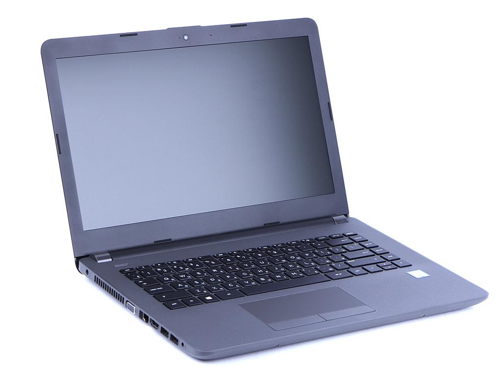 Ноутбук HP 240 G6 4BD04EA (Intel Core i5-7200U 2.5 GHz/4096Mb/500Gb/DVD-RW/Intel HD Graphics/Wi-Fi/Bluetooth/Cam/14.0/1366x768/DOS) цены
