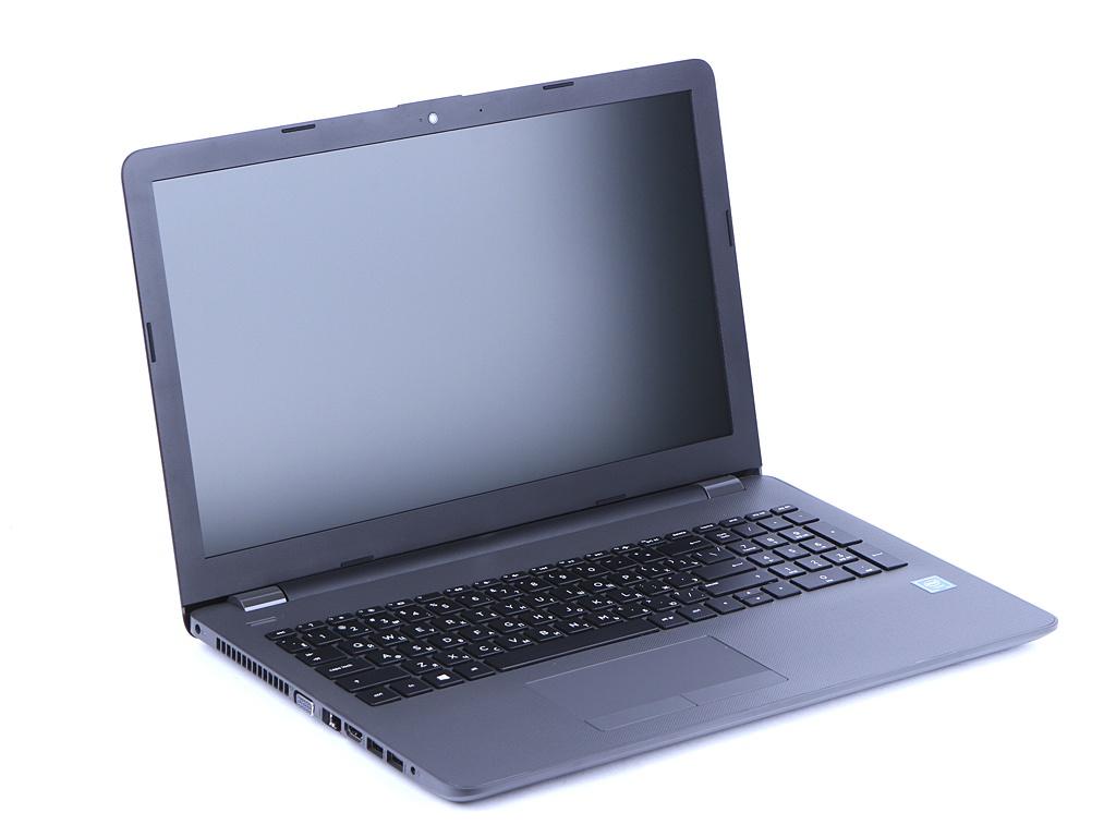 Ноутбук HP 250 G6 4WV09EA (Intel Celeron N4000 1.1 GHz/4096Mb/128Gb SSD/DVD-RW/Intel HD Graphics/Wi-Fi/Bluetooth/Cam/15.6/1366x768/DOS)