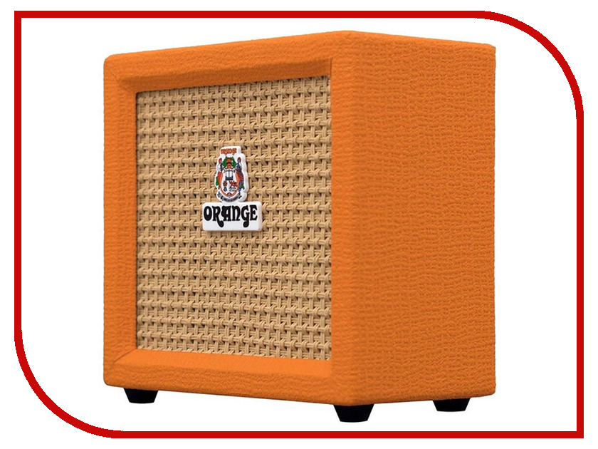 Комбо-усилитель Orange Crush Mini