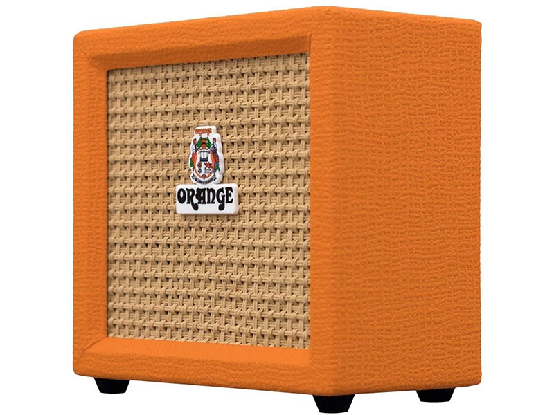 Комбо-усилитель Orange Crush Mini orange crush 20rt