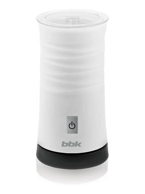 Вспениватель молока BBK BMF025 White