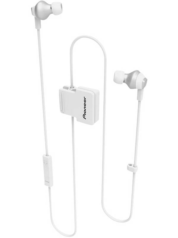 Наушники Pioneer SE-CL6BT-W White — SE-CL6BT-W