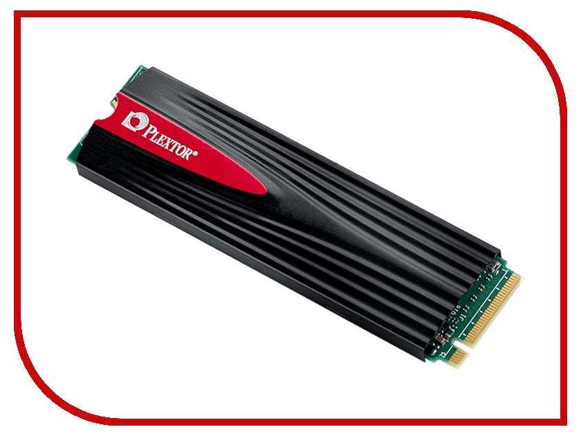 Жесткий диск 1Tb - Plextor M9Pe M.2 2280 PX-1TM9PeG все цены