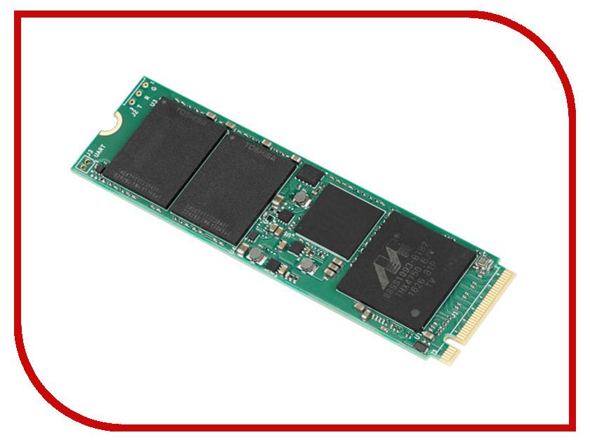 Жесткий диск 1Tb - Plextor M9Pe M.2 2280 PX-1TM9PeGN все цены