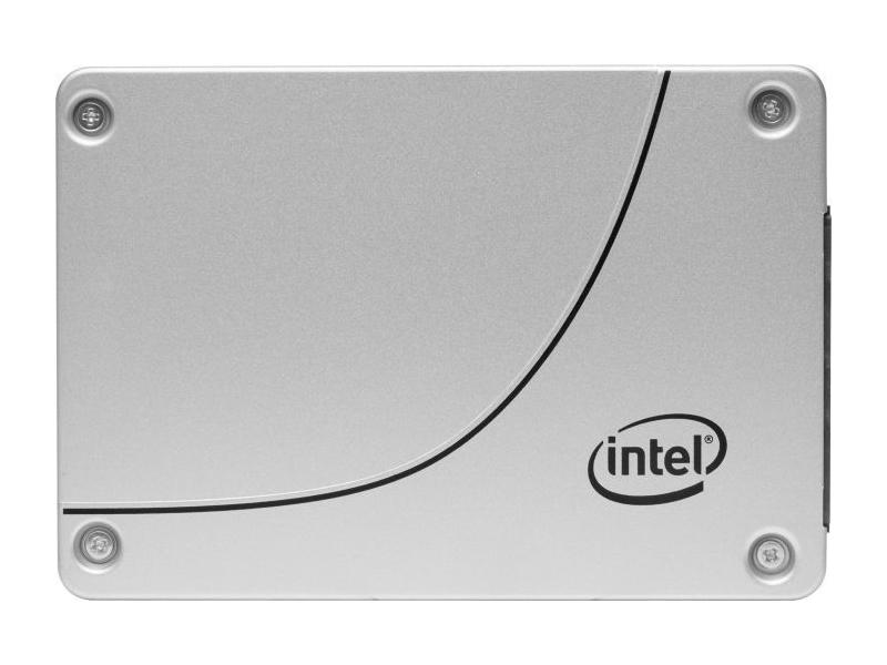 Жесткий диск Intel SSDSC2KB480G801 480Gb — SSDSC2KB480G801