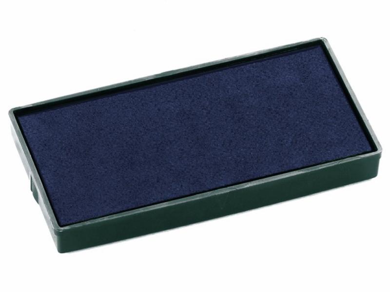 Подушка сменная Colop E/40 Blue для Pr. 40