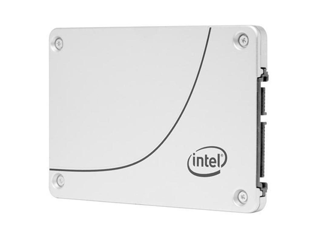 Жесткий диск Intel DC D3-S4610 2.5 240Gb SSDSC2KG240G801