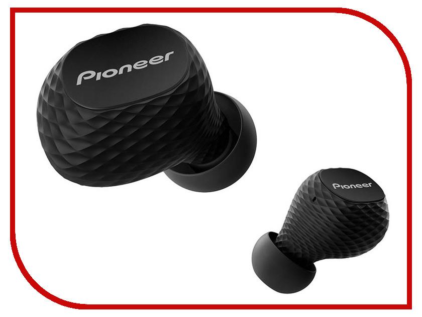 Pioneer SE-C8TW-B Black byz se 371s black