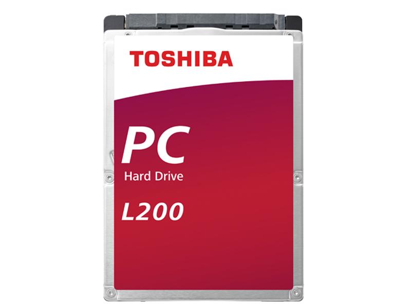 Жесткий диск Toshiba HDWL120UZSVA 2Tb — HDWL120UZSVA