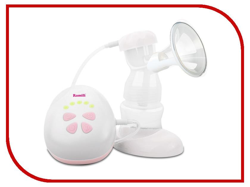 Молокоотсос Ramili Baby SE400 ночники ramili автоматический детский ночник baby bnl200