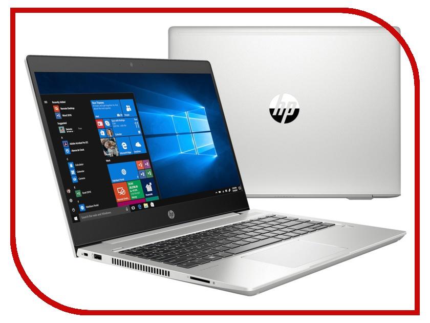 Ноутбук HP Probook 440 G6 Pike Silver 5PQ24EA (Intel Core i3-8145U 2.1 GHz/4096Mb/128Gb SSD/Intel HD Graphics/Wi-Fi/Bluetooth/Cam/14.0/1920x1080/Windows 10 Pro 64-bit) моноблок lenovo ideacentre aio 520 22iku ms silver f0d5000srk intel core i5 7200u 2 5 ghz 4096mb 1000gb dvd rw intel hd graphics wi fi bluetooth cam 21 5 1920x1080 dos
