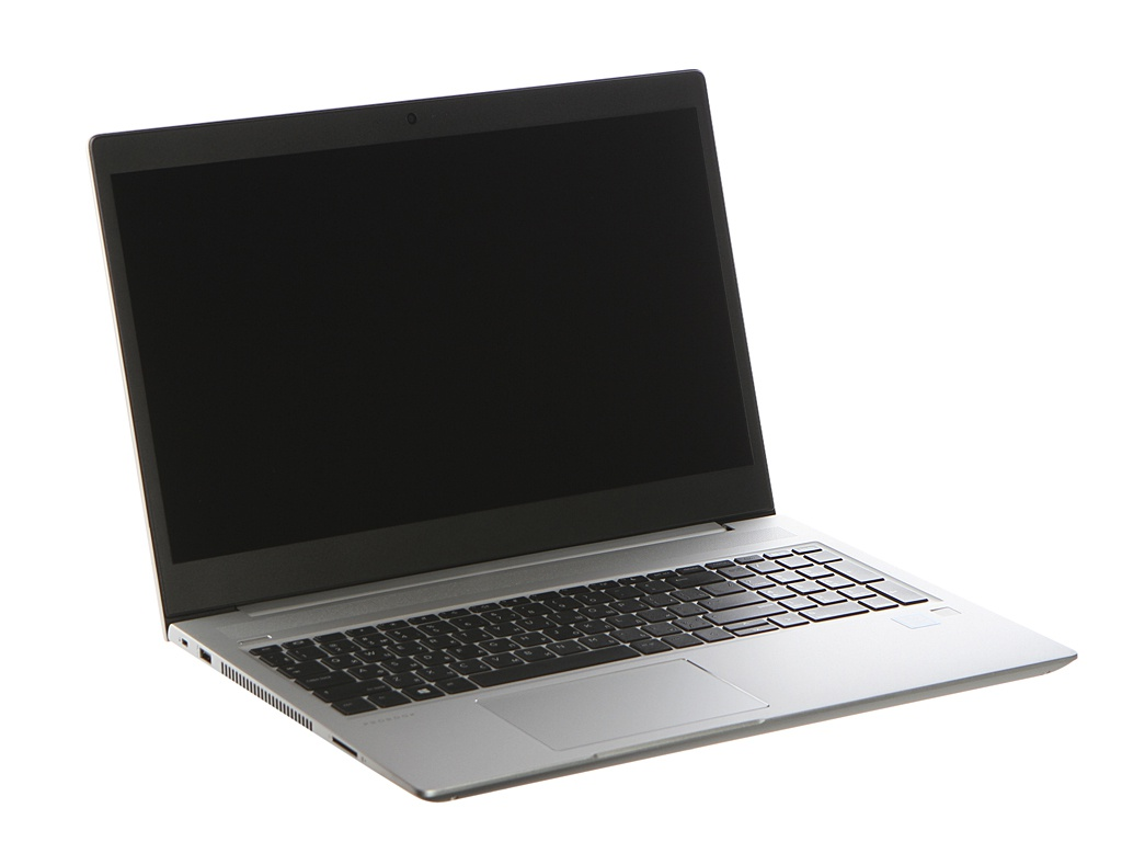 Ноутбук HP Probook 450 G6 Pike Silver 5PP72EA (Intel Core i5-8265U 1.6 GHz/8192Mb/128Gb SSD/Intel HD Graphics/Wi-Fi/Bluetooth/Cam/15.6/1920x1080/Windows 10 Pro 64-bit)