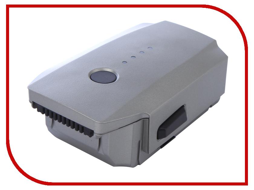 Аккумулятор DJI Mavic Air Intelligent Flight Battery DJI-Mavi-Air-Part1 rcstyle алюминиевых сплавов само ужесточение бутафорские орехи и соблюдение которых dji