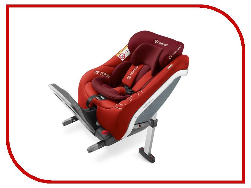 цена на Автокресло Concord Reverso Plus Flaming Red 2017 REV0988R