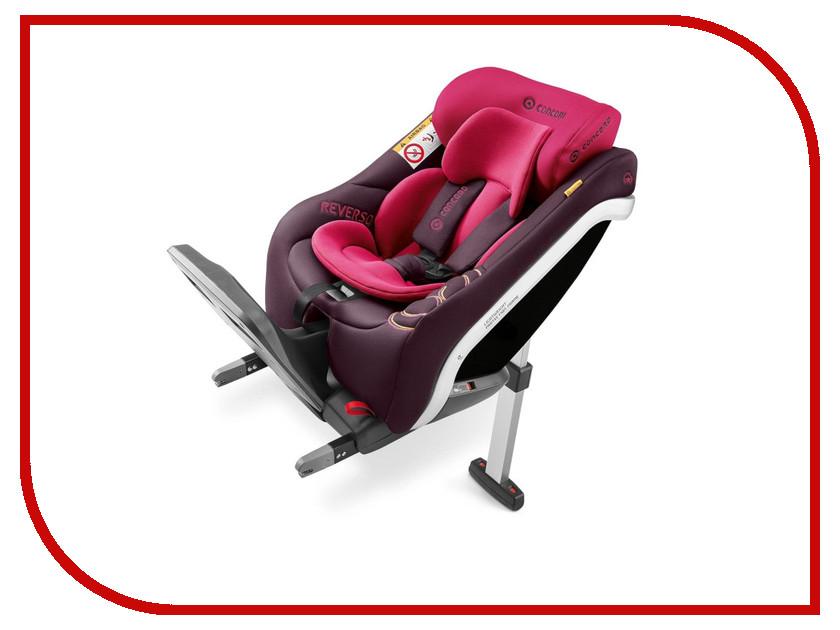 цена на Автокресло Concord Reverso Plus Rose Pink 2016 REV0976R