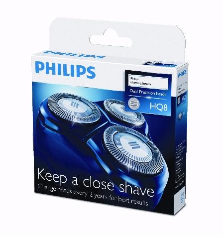 Аксессуар Philips HQ 8/50 - бритвенная головка