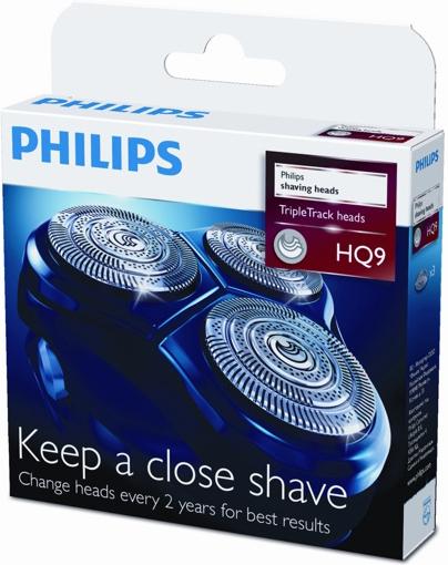 Бритвенная головка Philips HQ 9/50 цена 2017