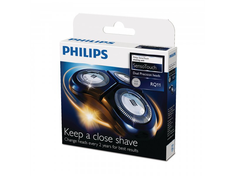 Аксессуар Бритвенная головка Philips RQ 11/50 цены