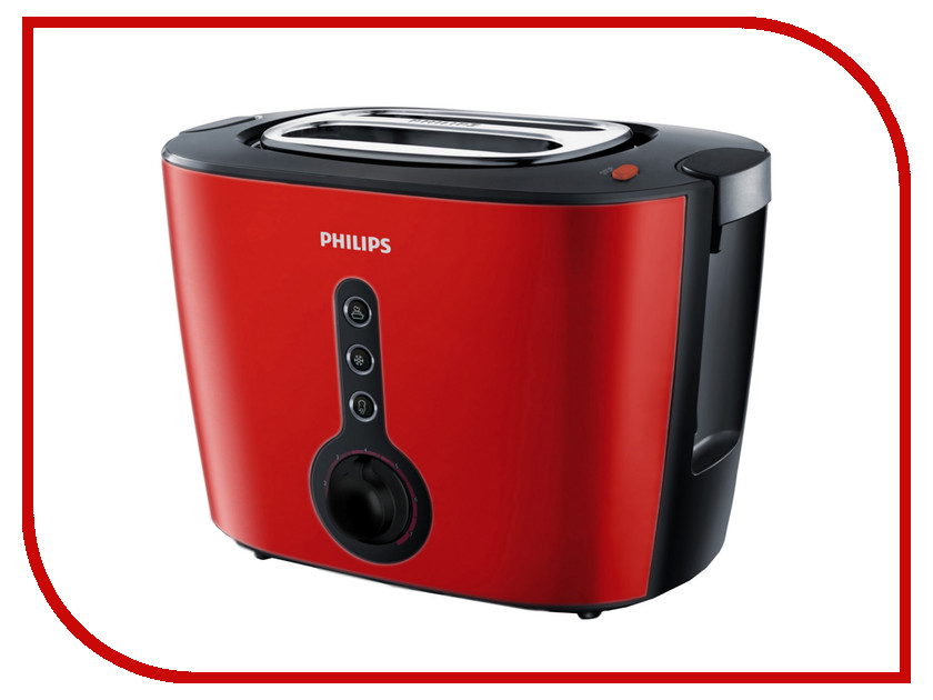 Тостер Philips HD2636 / 40
