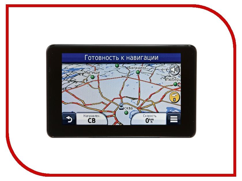 Навигатор Garmin Nuvi 3590LT 010-00921-1A