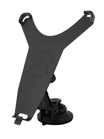 Аксессуар WIIIX KDS-3 - держатель в авто на стекло или торпеду для iPad 2/ iPad 3