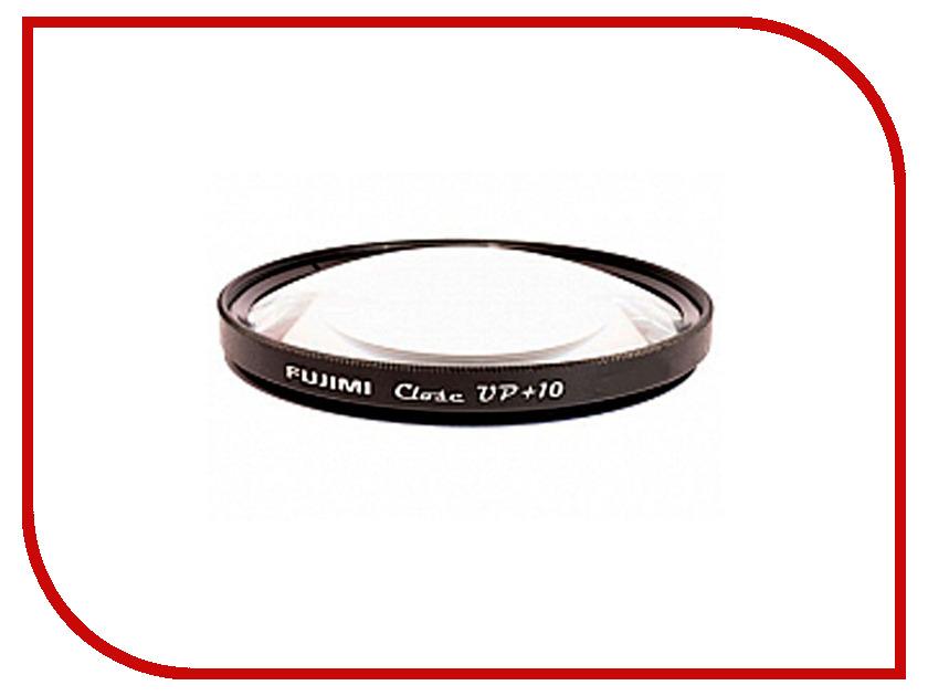 Светофильтр Fujimi Close UP +10 72mm