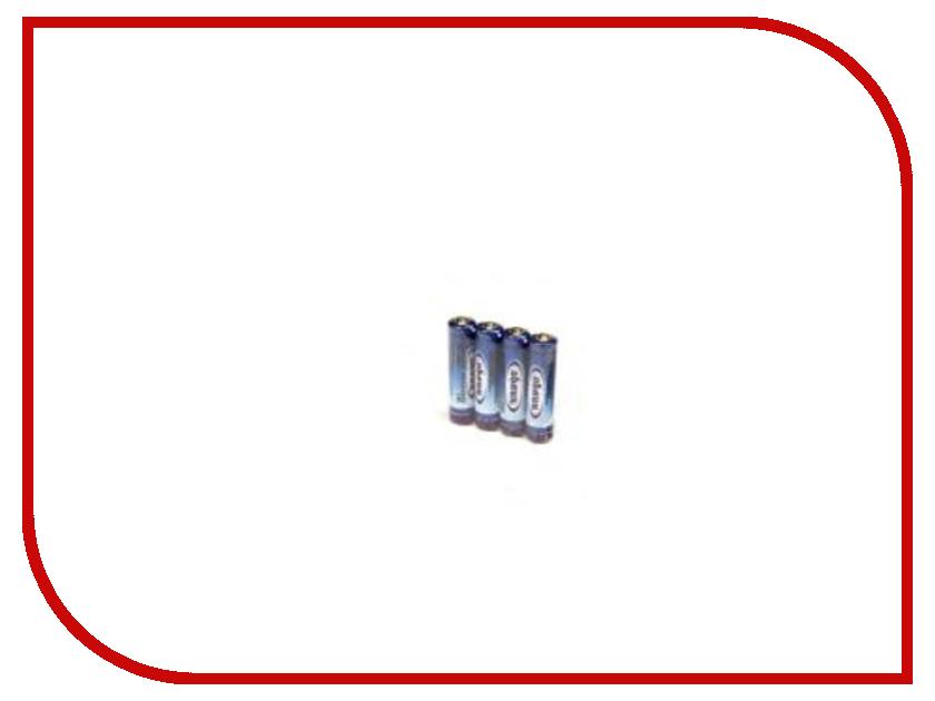Батарейка AAA - Облик R03 SR4 (4 штуки) батарейка aaa camelion blue r03 r03p bp4b 4 штуки