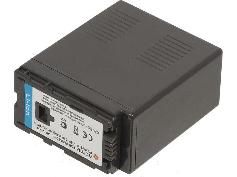 Аккумулятор AcmePower AP VBG-6