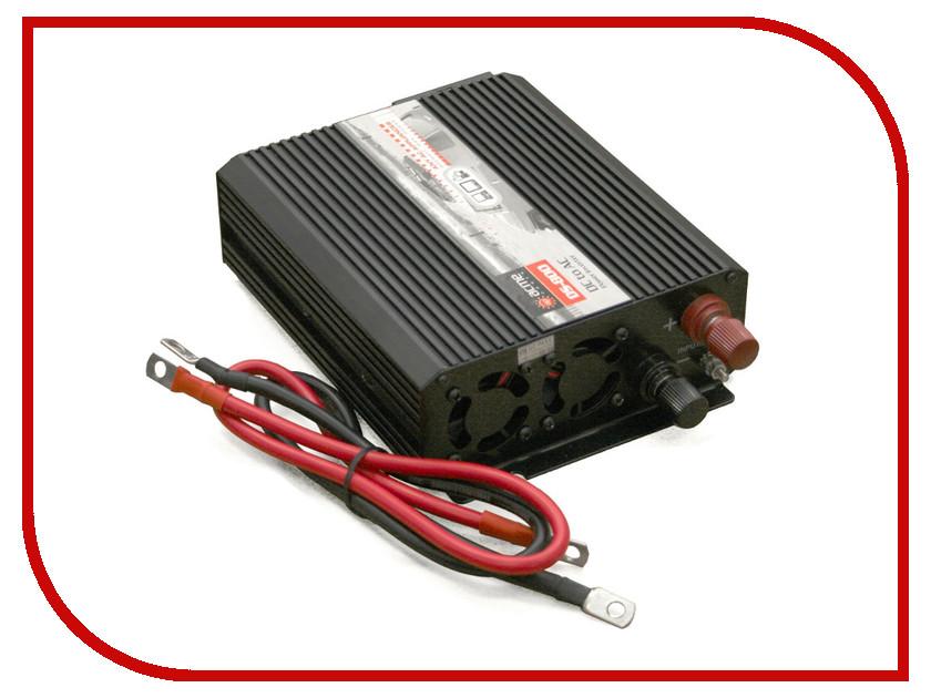 Автоинвертор AcmePower AP-DS800/12 (800Вт) с 12В на 220В
